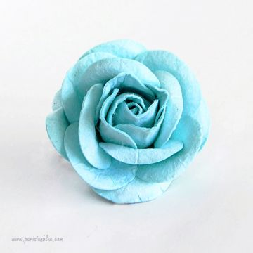 barrette fleur cheveux enfant
