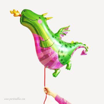 Maxi ballon Dragon 1,2m!