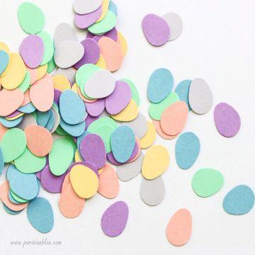 Confettis Rosée du matin