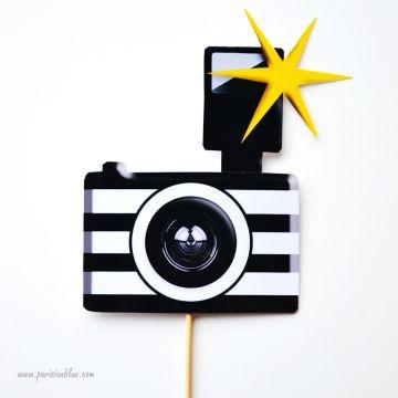 Photobooth Accessoire Appareil Photo