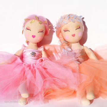 poupées ballerines