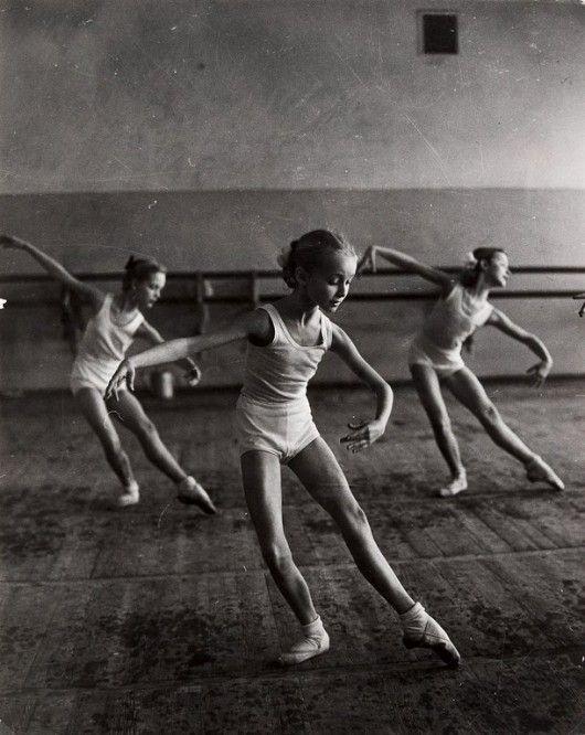bolshoi ballet shool